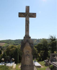 temető új